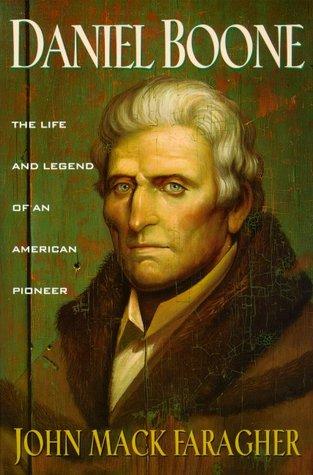 Daniel Boone's quote #7