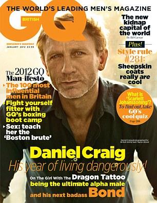 Daniel Craig's quote #5