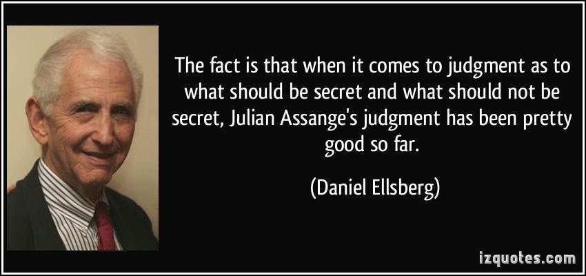 Daniel Ellsberg's quote #4