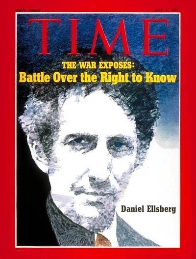 Daniel Ellsberg's quote #2