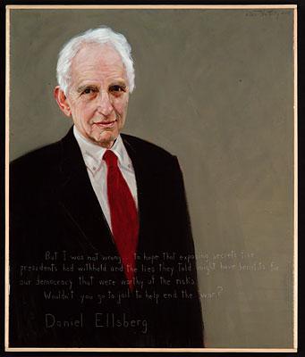 Daniel Ellsberg's quote #1