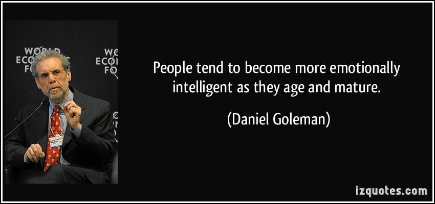 Daniel Goleman's quote #4