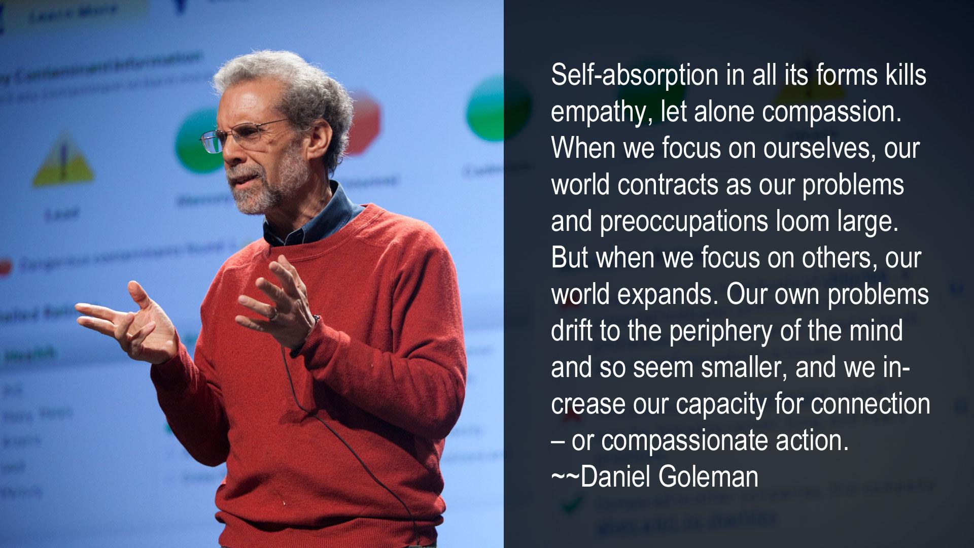 Daniel Goleman's quote #5