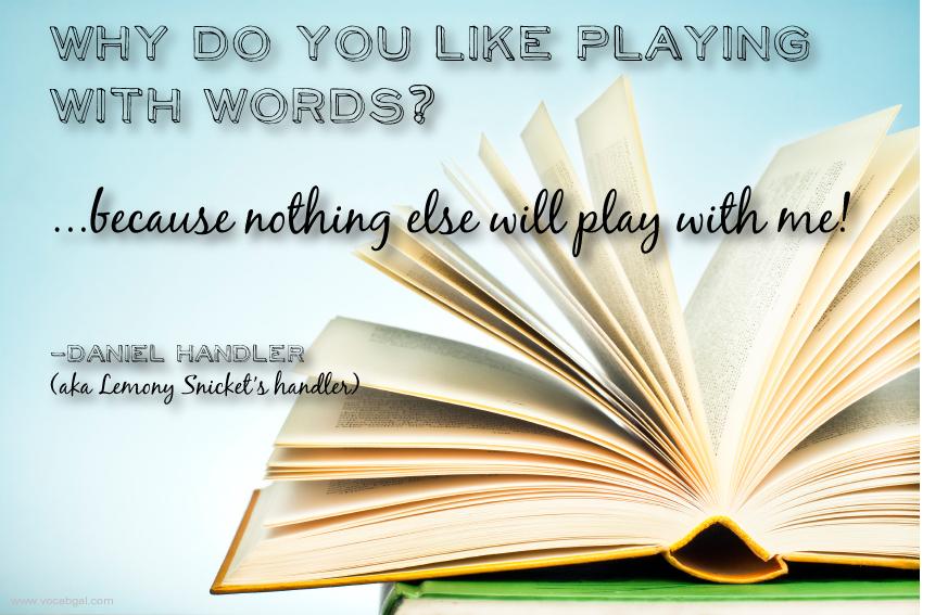 Daniel Handler's quote #1