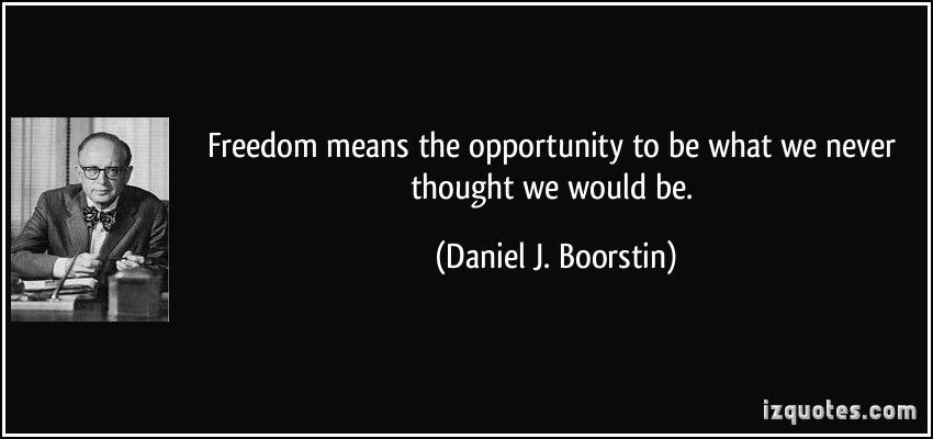 Daniel J. Boorstin's quote #7
