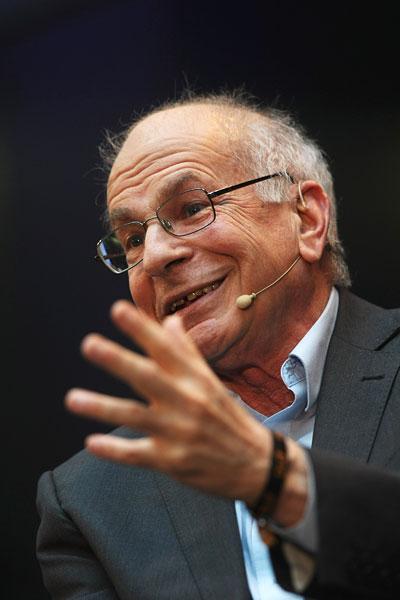 Daniel Kahneman's quote #5