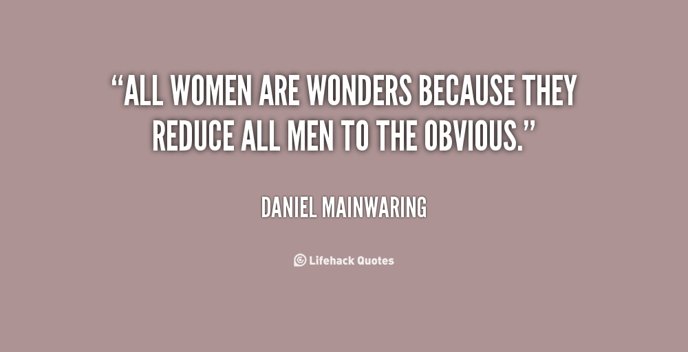 Daniel Mainwaring's quote #5