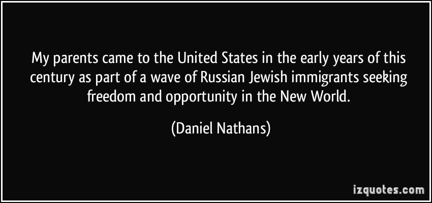 Daniel Nathans's quote #1