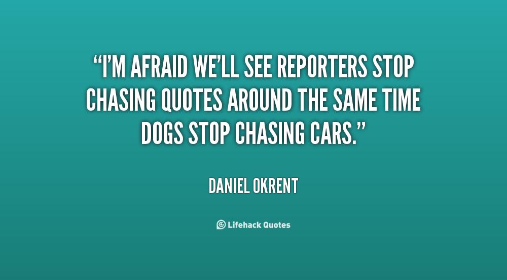 Daniel Okrent's quote #5