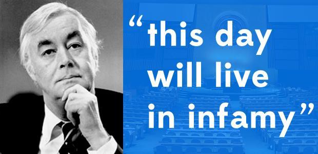 Daniel Patrick Moynihan's quote #1