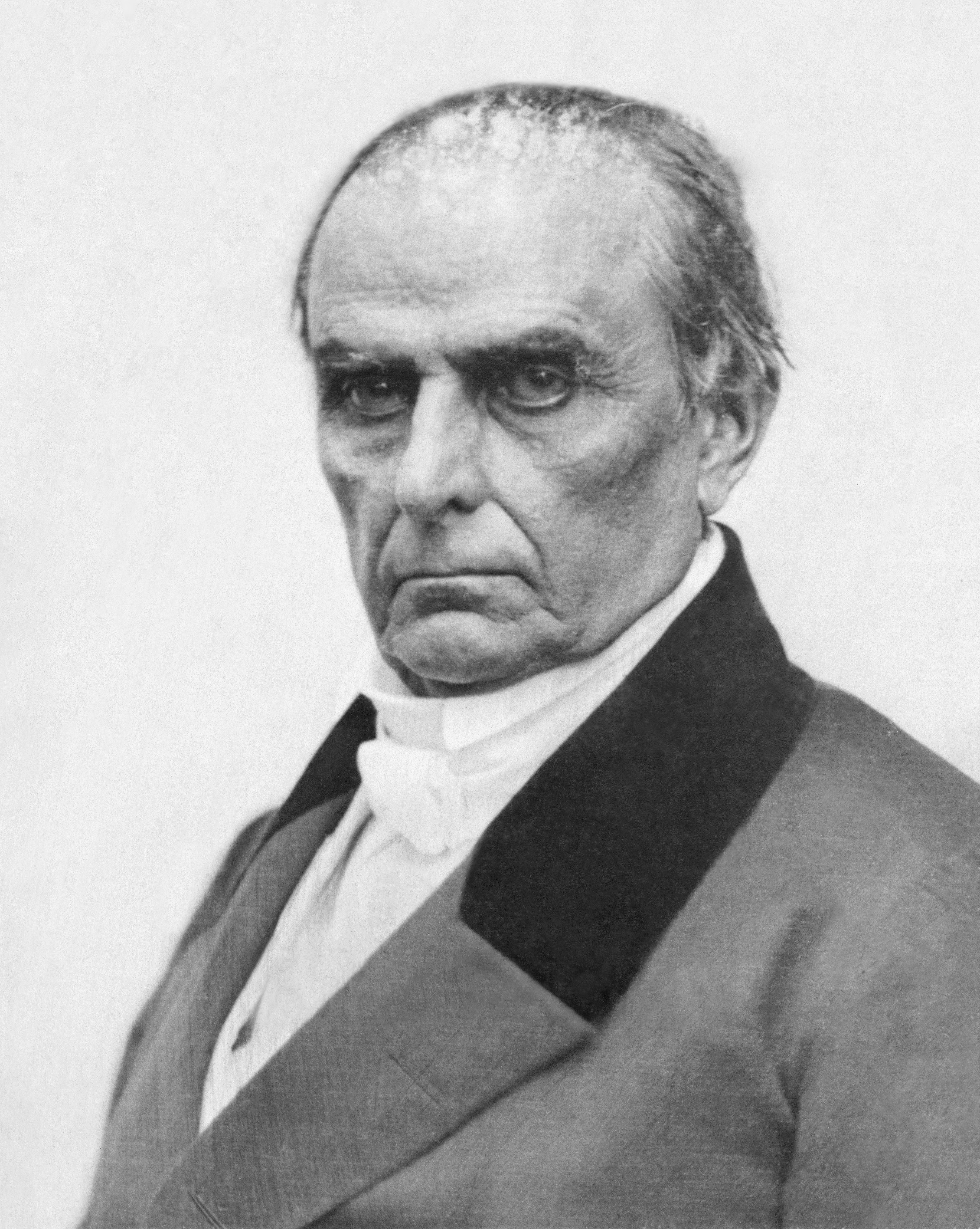 Daniel Webster's quote #3