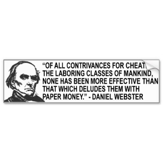 Daniel Webster's quote #4