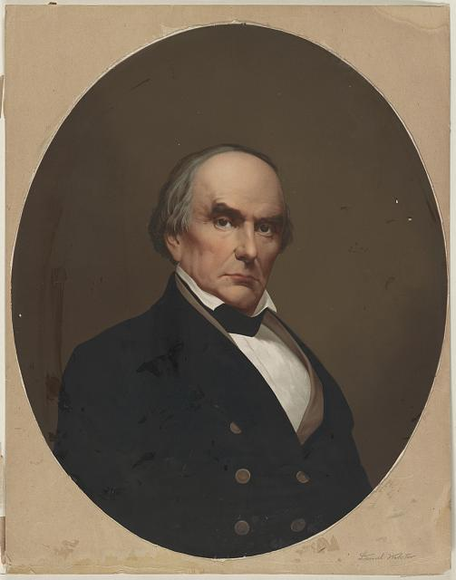 Daniel Webster's quote #8