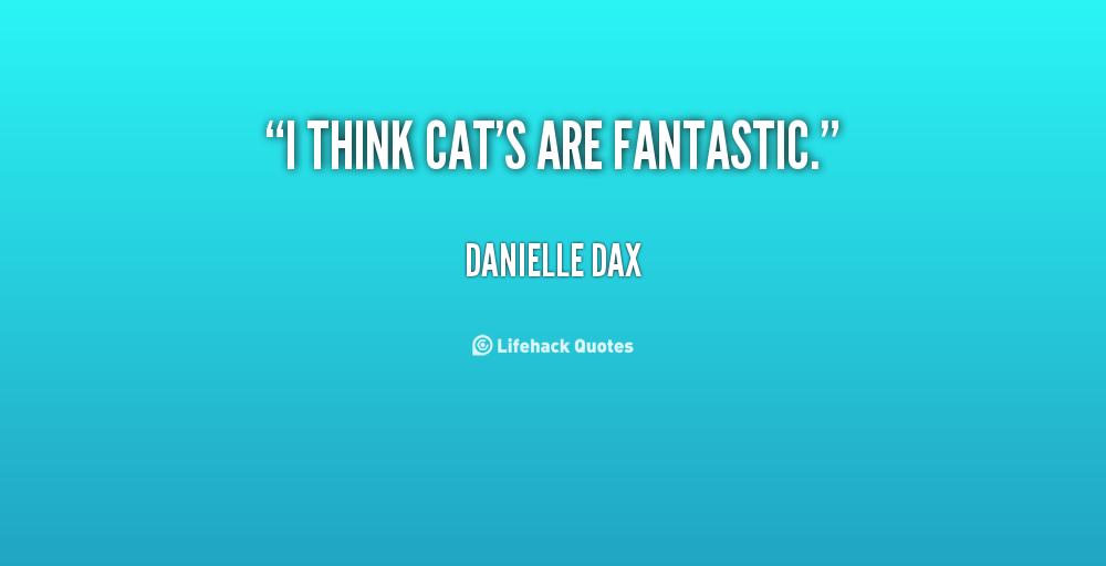 Danielle Dax's quote #3