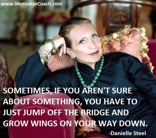 Danielle Steel's quote #5