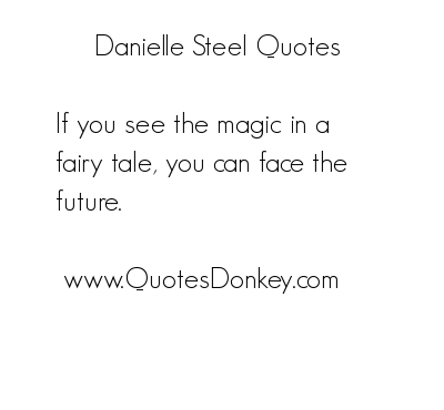 Danielle Steel's quote #6