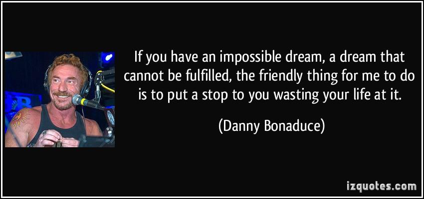 Danny Bonaduce's quote #2