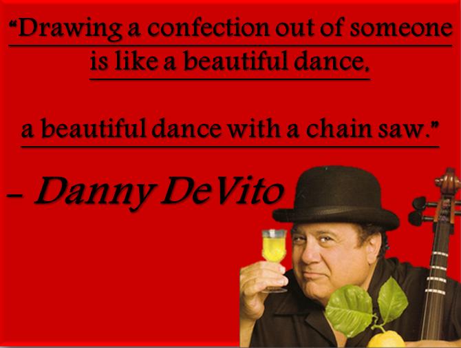 Danny DeVito's quote #4