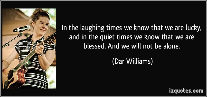 Dar Williams's quote #3