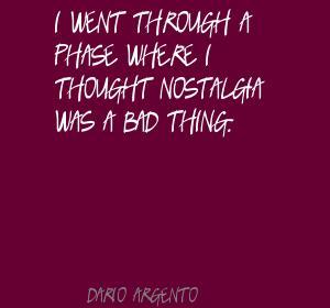 Dario Argento's quote #7