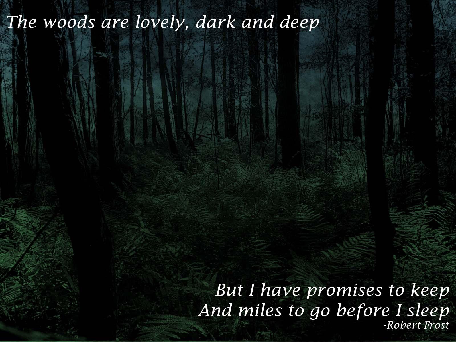 Dark quote #4