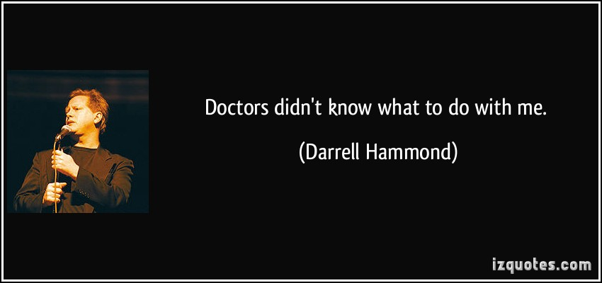 Darrell Hammond's quote #1