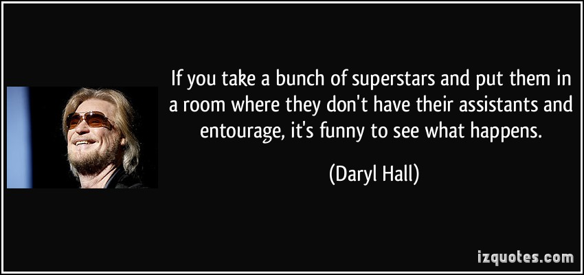 Daryl Hall's quote #4