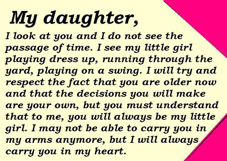 Daughters quote #6