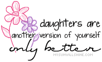 Daughters quote #8