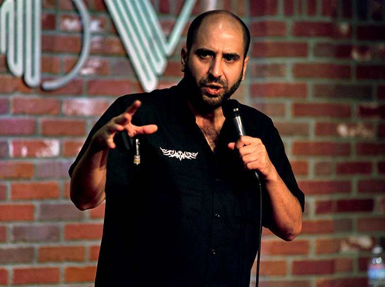 Dave Attell's quote #8