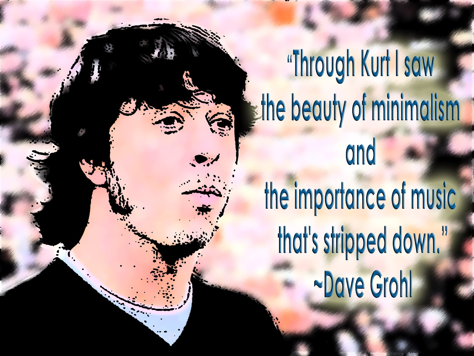 Dave Grohl's quote #7