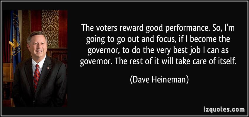 Dave Heineman's quote #7