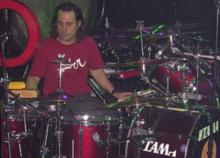 Dave Lombardo's quote #2