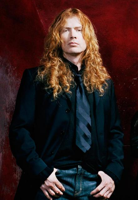 Dave Mustaine's quote #6