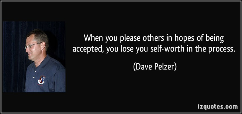 Dave Pelzer's quote #6
