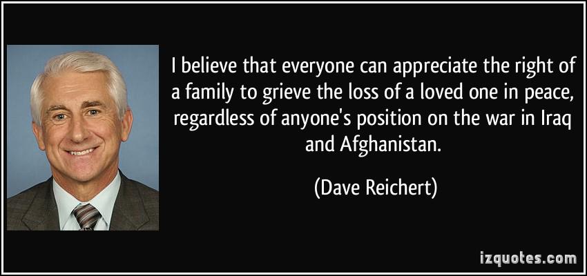 Dave Reichert's quote #2