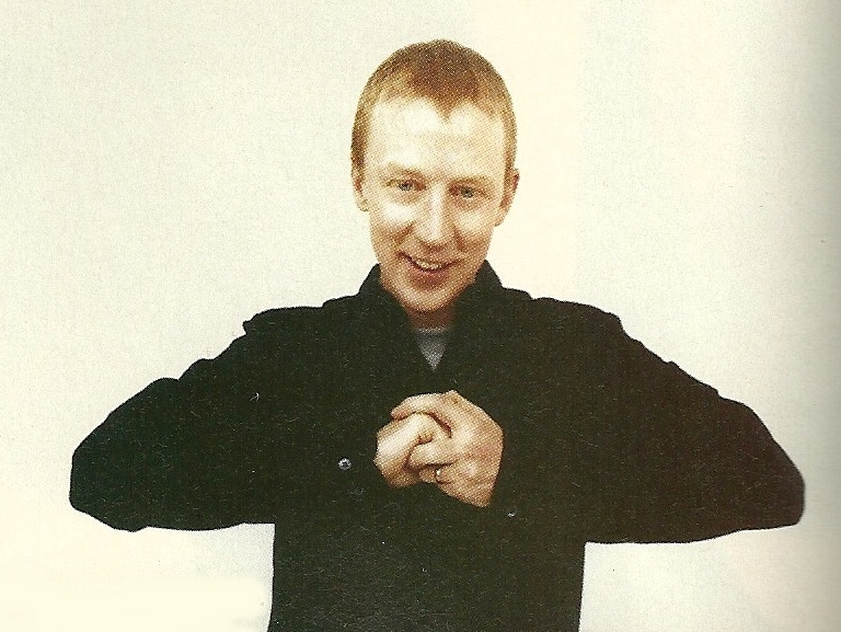 Dave Rowntree's quote #7