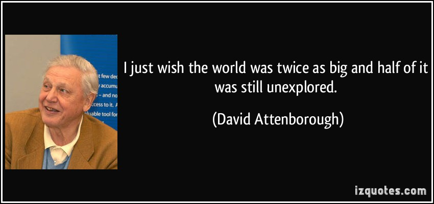 David Attenborough's quote #6