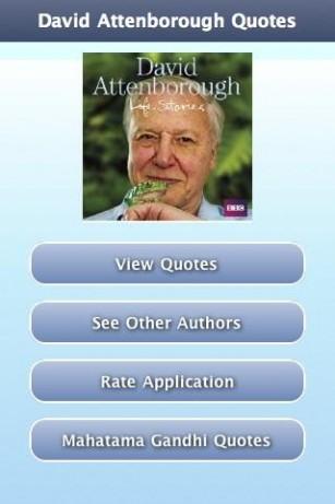 David Attenborough's quote #3