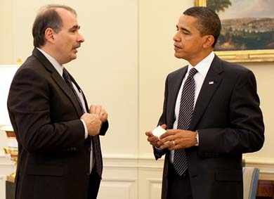 David Axelrod's quote #3
