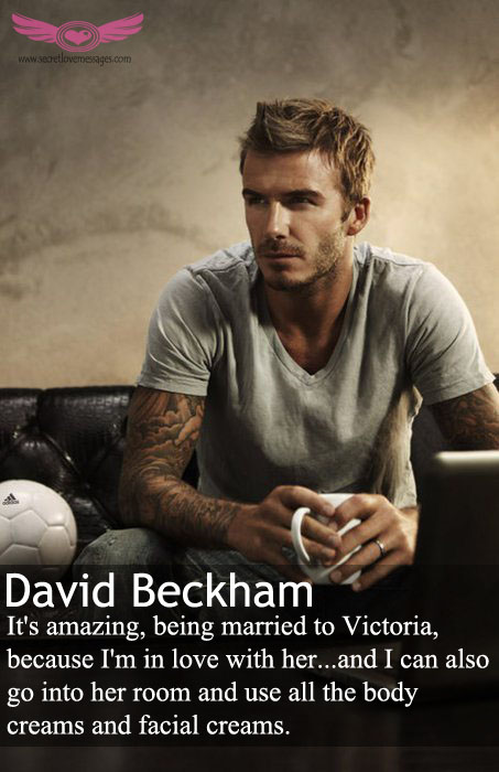 David Beckham's quote #5