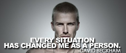 David Beckham's quote #6