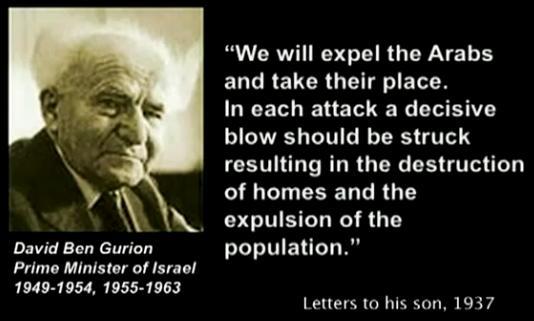 David Ben-Gurion's quote #4