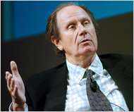 David Bonderman's quote #1