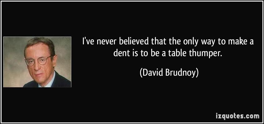 David Brudnoy's quote #1