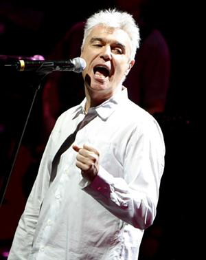 David Byrne's quote #2