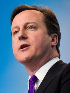 David Cameron's quote #7