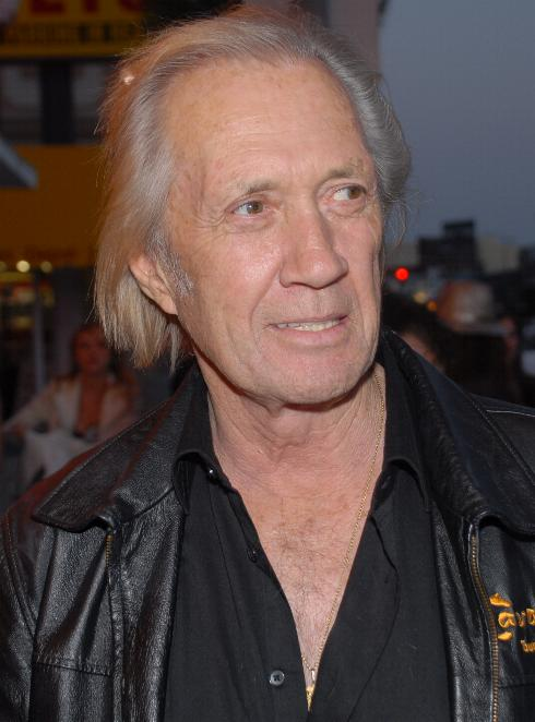 David Carradine's quote #4