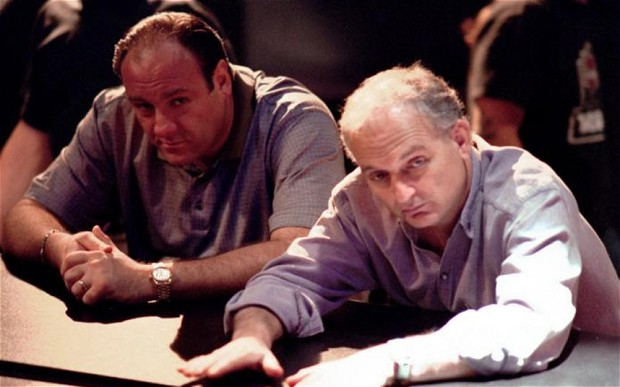 David Chase's quote #3