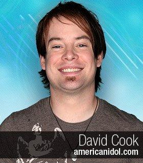 David Cook's quote #4